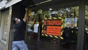 Patronals i sindicats urgeixen l'Estat a intervenir en les pimes afectades per la crisi: «Anem tard»