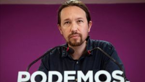 Iglesias insisteix a entrar en el Govern malgrat els mals resultats del 26-M