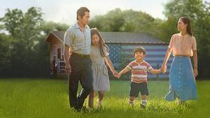 Un fotograma de 'Minari. Historia de mi familia'.
