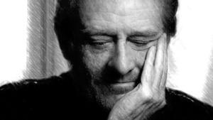 Luis Eduardo Aute, en una imagen promocional del 2007