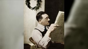 Hitler: el moment en què va passar de bufó a Führer
