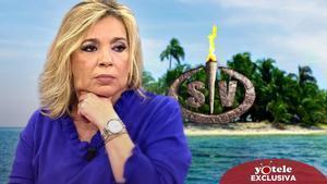 Carmen Borrego rechaza participar en 'Supervivientes': ¿Lo hará otra integrante de las Campos?
