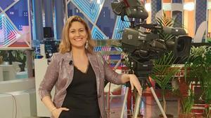 La 'coach' Cristina Soria.