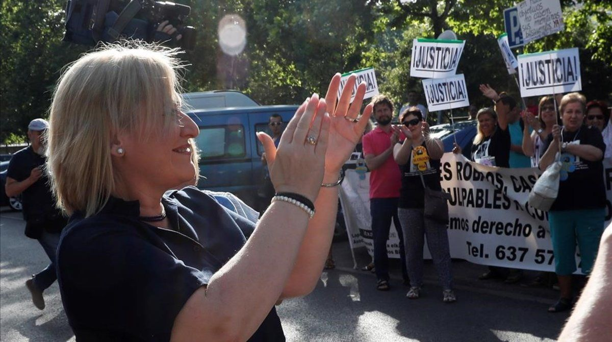 El Suprem avala investigar el robatori de nadons a Espanya