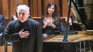 La música clàssica desafia el coronavirus a Catalunya