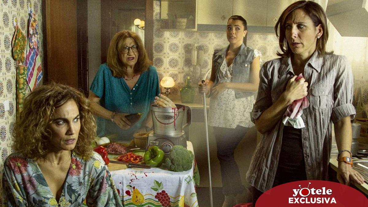 Amazon Prime Video descarta producir la tercera temporada de 'Señoras del (h)AMPA' y decide fecha de estreno de los últimos capítulos