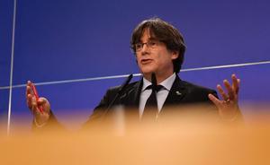 Puigdemont recurrirá el suplicatorio ante el Tribunal de Justicia Europeo.