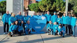 Els voluntaris de CaixaBank participen en una jornada solidària amb 4.000 persones en situació vulnerable
