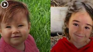 Un mes sense les nenes Anna i Olivia: «Angoixa, incertesa i incansable recerca» a Tenerife