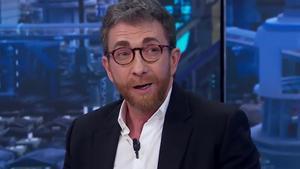 Pablo Motos explica a 'El hormiguero' el que estaria disposat a fer per ser més alt