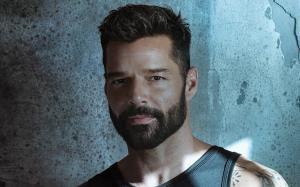 El cantante Ricky Martin, en una imagen promocional.