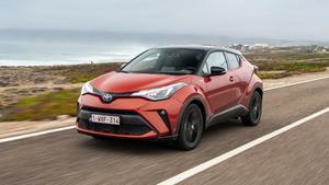 Los 10 coches híbridos más vendidos en abril de 2021 en España