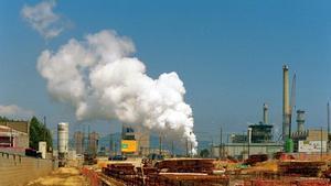 Airenet denuncia que hi ha més dioxines als voltants de Tersa que a BCN