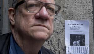 El barcelonés Mario Pérez Ruiz, una víctima del covid-19 que se reinventa.
