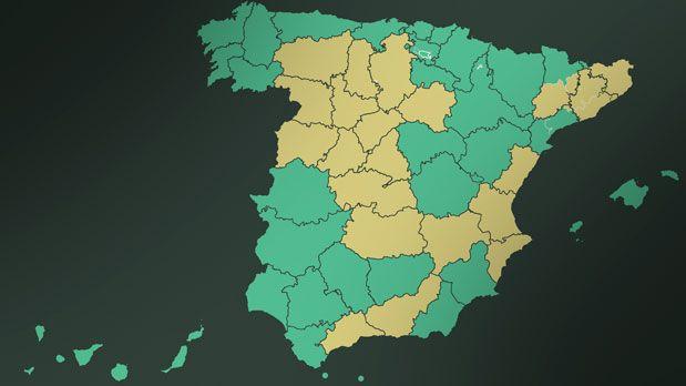 Madrid y Barcelona pasan este lunes a fase 1 de la desescalada
