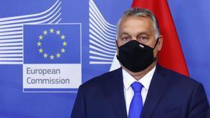 Orbán insisteix a tancar les fronteres de la UE als refugiats
