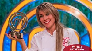 """Raquel Meroño: """"La única persona a quien necesité contestar fue a Celia Villalobos y acabó disculpándose"""""""