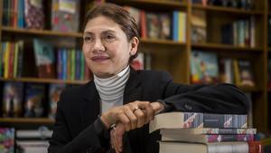 "Pilar Reyes (Penguin Random House): ""Hem de construir un discurs nou que canviï els espais de poder"""