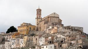 ¿Per què un poble de Múrcia és on primer comença l'escola a Espanya?