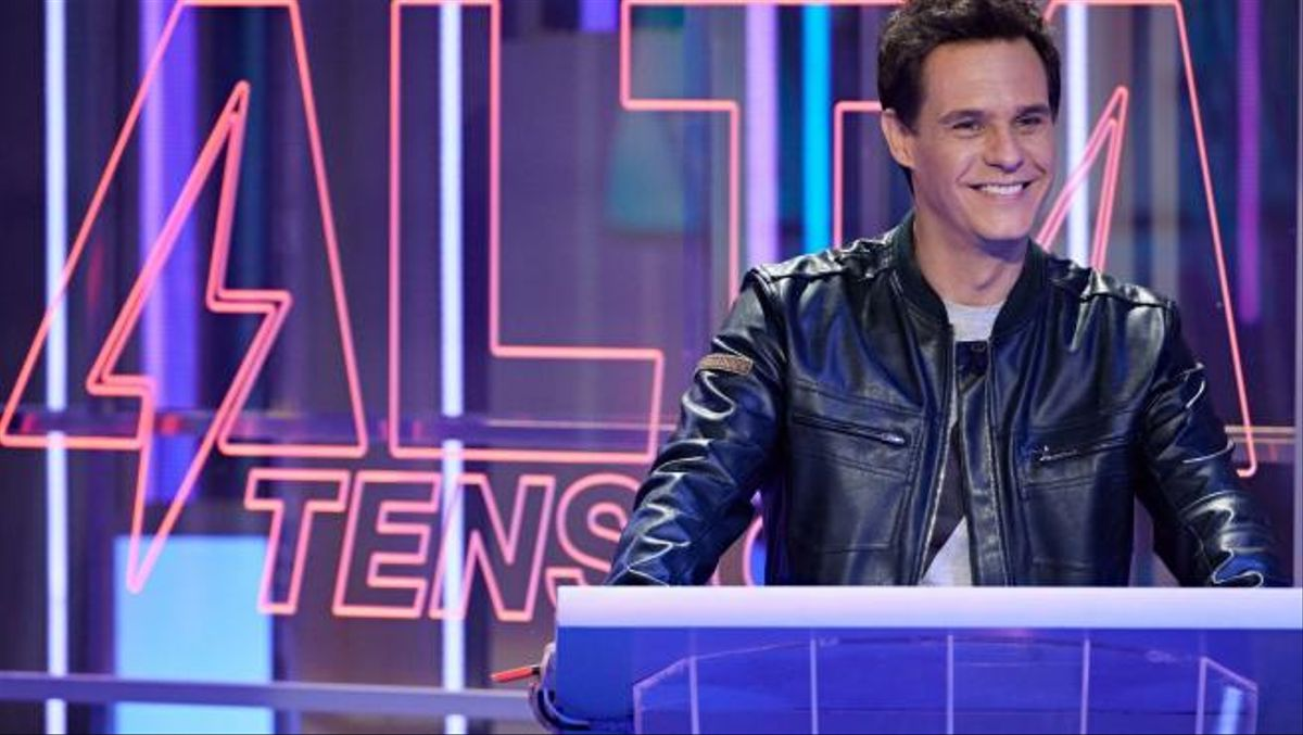 Doble estreno en Telecinco con 'Alta tensión' y 'Doc'