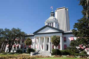 El Congreso de Florida.