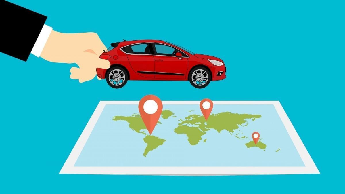 Calcular rutas en coche: ¿Cuáles son las apps más fiables?