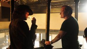 Tarantino torna al Hollywood de 1969 en el seu debut com a novel·lista