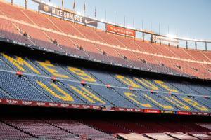 TV-3 es pregunta per la presidència del FC Barcelona