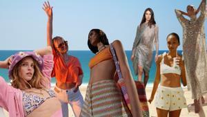 Este verano la moda de mujer viene muy 'dosmilera' y sexi para mostrar muuuuchos centímetros de piel.