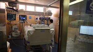 Un brot de Covid-19 obliga l'hospital Vall d'Hebron a no admetre pacients durant 24 hores