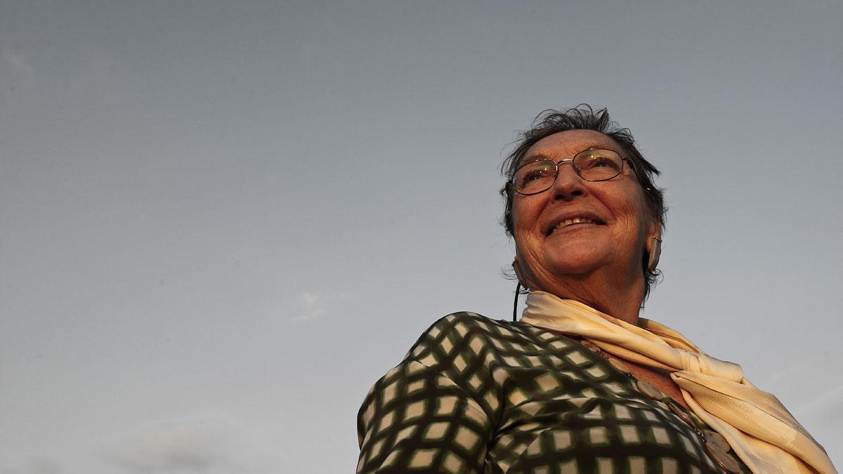 Condol multitudinari de la classe política per la mort de Diana Garrigosa