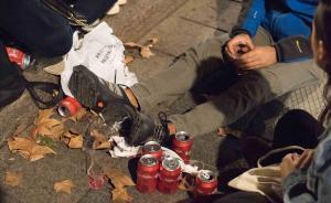 El Parlament proposa controls d'alcoholèmia per a menors al carrer