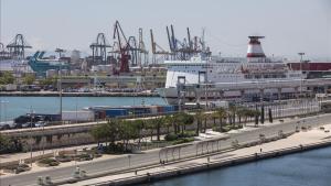 Maersk traslada de BCN a València su sede operativa en España