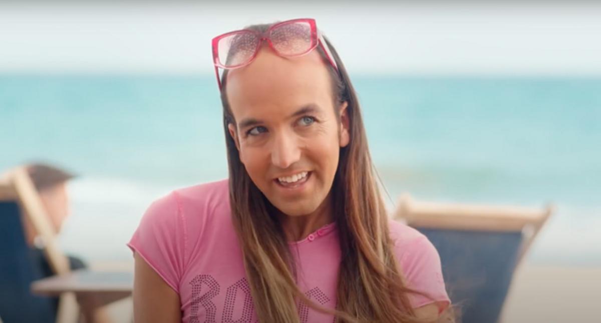 L'anunci homòfob de Snickers que protagonitza Aless Gibaja i ha causat indignació