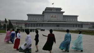 Venezuela y Corea del Norte acordaron en esa oportunidad estrechar sus lazos diplomáticos.