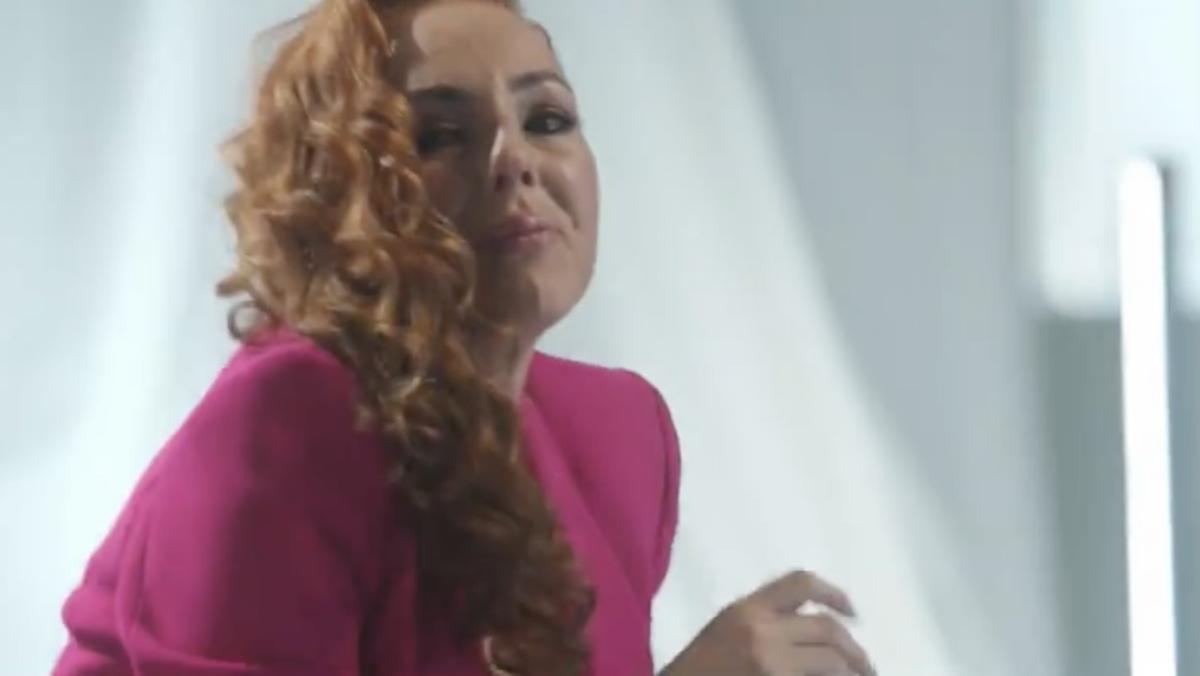 Rocío Carrasco relata un altre terrible episodi amb Antonio David: «Malpariràs el meu fill».