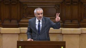 Ciutadans confia en Carrizosa per evitar la caiguda a Catalunya