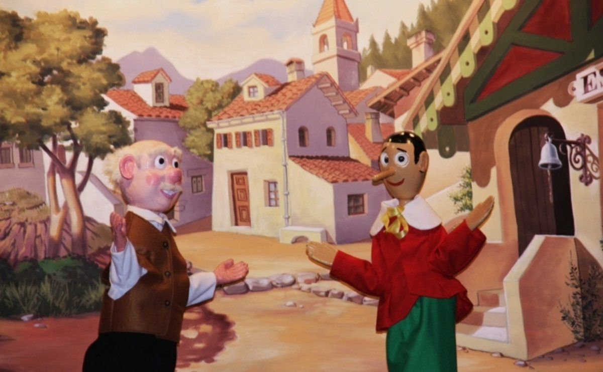 'Pinotxo, el nen de fusta' es uno de los espectáculos de esta edición.