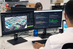Gestamp: la primera fábrica 5G de España