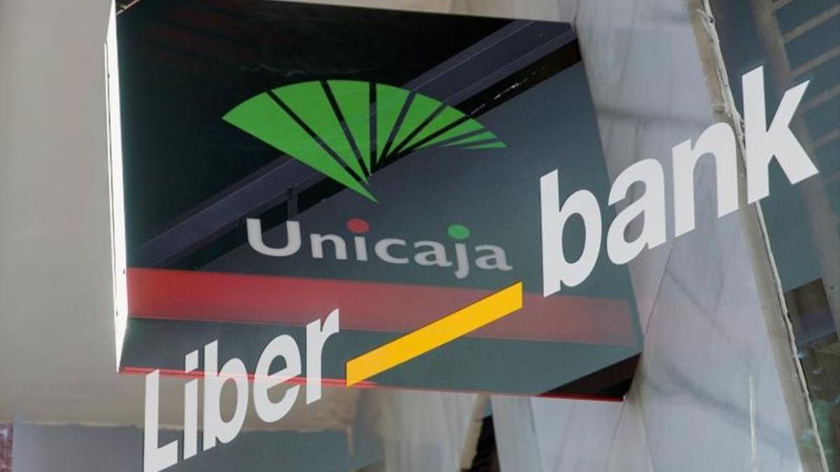 Unicaja y Liberbank convocan a los accionistas para aprobar su fusión