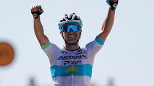 Els astres del Tour decideixen córrer calmats fins al Pirineu