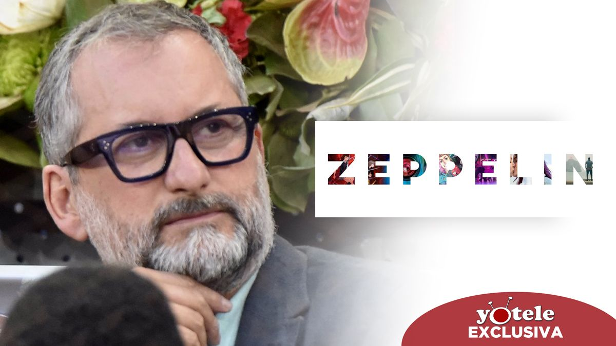 Carles Torras, marido de Susanna Griso, ficha como directivo de la productora de 'Gran hermano'