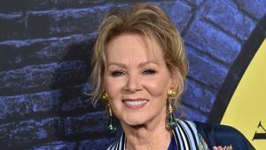 Jean Smart, la actriz 'robaplanos'.