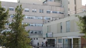 El Hospital San Juan de la Cruz de Úbeda.