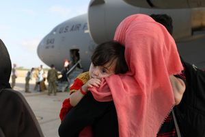 L'Afganistan, davant l'abisme i la fam