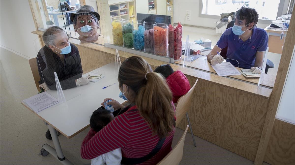 Catalunya obrirà les escoles l'1 de juny a les zones en fase 2