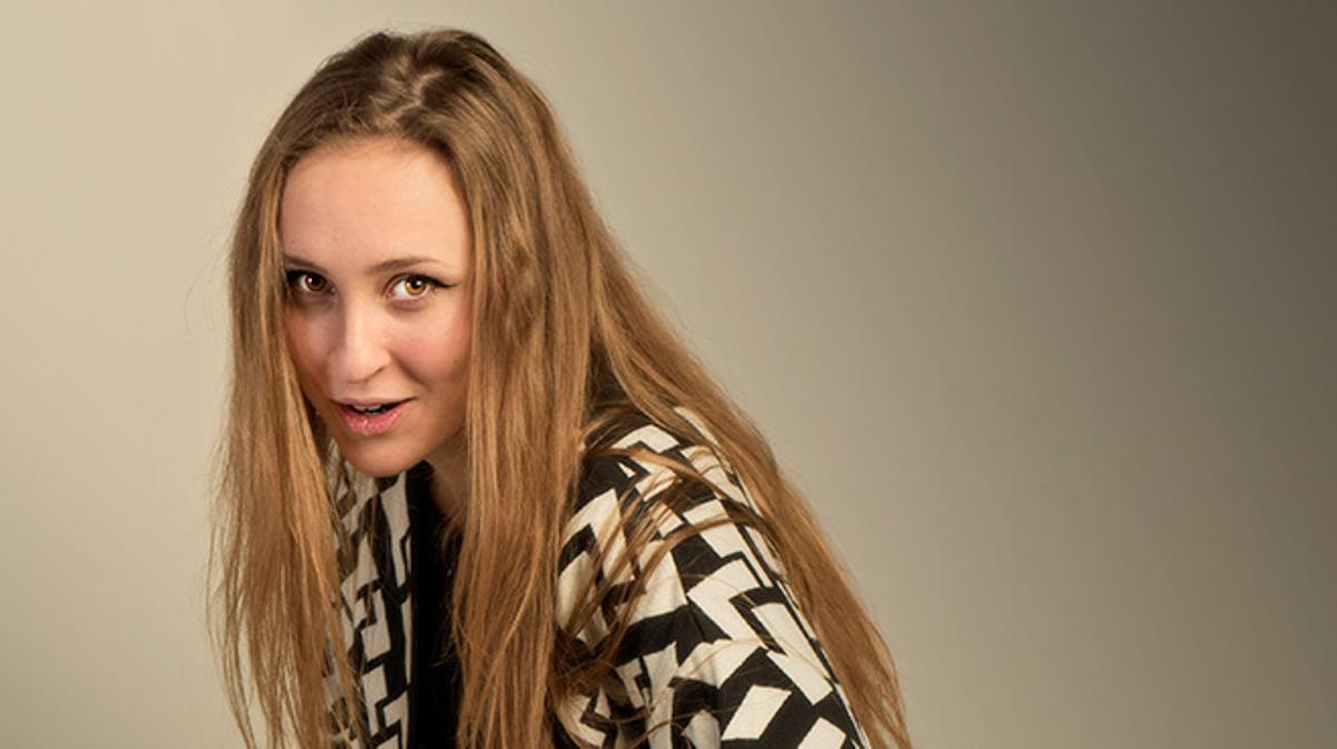 Marion Harper interpreta el tema 'Fairbanks', del disco 'Cotton Candy'