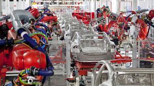 Tesla podría quedarse sin subvenciones a la compra en China por sus precios.