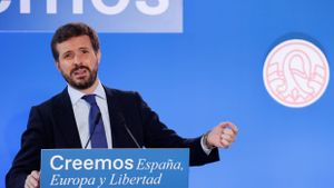 Casado exigeix a Sánchez que aclareixi si considera Cuba una dictadura