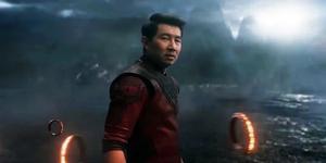 Un fotograma de 'Shanh Chi y la leyenda de los 10 anillos'.